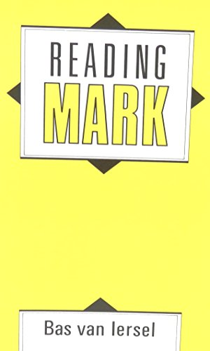 9780814618202: Reading Mark