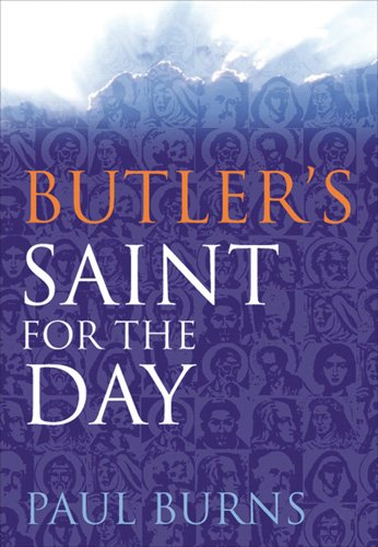 9780814618363: Butler's Saint for the Day