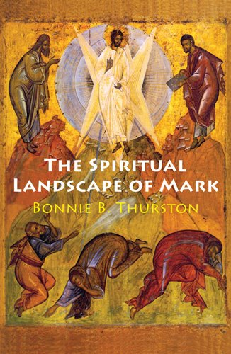 9780814618646: The Spiritual Landscape of Mark
