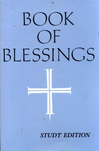 9780814619384: Book of Blessings