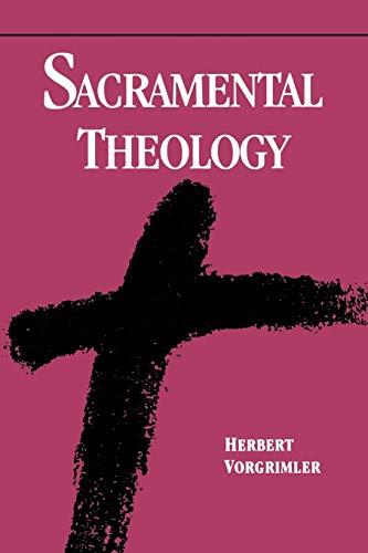 9780814619940: Sacramental Theology