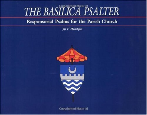 9780814620076: The Basilica Psalter