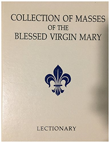 9780814620526: Collection of Masses of the Blessed Virgin Mary: Lectionary: 2