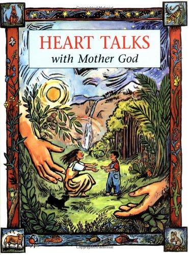 Heart Talks With Mother God (Children): Meehan, Bridget Mary;