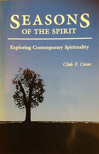 9780814620816: Seasons of the Spirit: Exploring Contemporary Spirituality