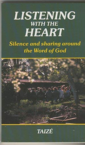 Listening with Heart Sile (0814621538) by Liturgical Press