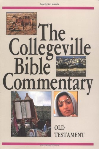 9780814622100: The Collegeville Bible Commentary: Based on the New American Bible : Old Testament