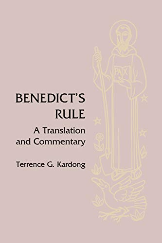 9780814623251: Benedict's Rule: A Translation and Commentary