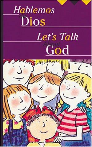 9780814623619: Hablemos de Dios Let's Talk About God