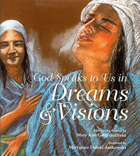 9780814623664: God Speaks to Us in Dreams and Visions: Bible Stories (God Speaks to Us Series)