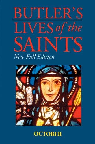 Butler's Lives of the Saints: October: Butler, Alban