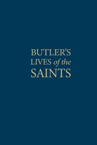 Butler's Lives of the Saints: December: New: Kathleen Jones