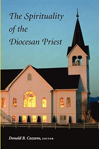 9780814624210: The Spirituality of the Diocesan Priest
