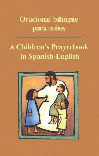 9780814624593: Oracional Bilingue Para Ninos: A Children's Prayerbook In Spanish-English