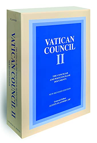 9780814624678: Vatican Council II: The Conciliar and Postconciliar Documents