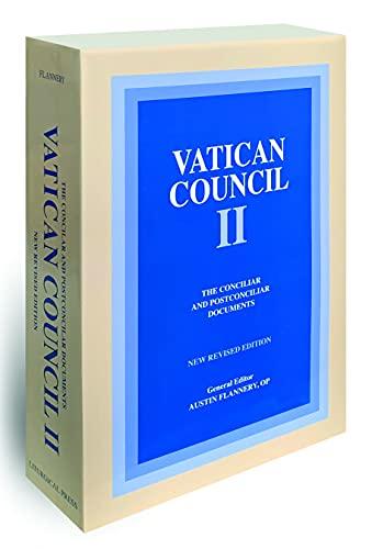 9780814624678: Vatican Council II: The Conciliar and Postconciliar Documents