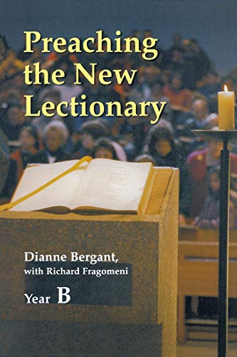 9780814624739: Preaching The New Lectionary: Year B