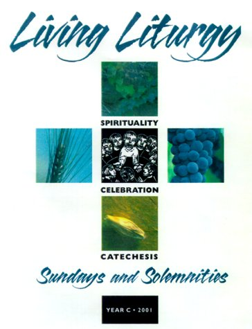 9780814625682: Living Liturgy: Year C