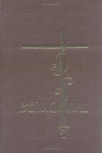 9780814628126: Bendicional: Ritual de Bendiciones (Rite/Ritual Books) (Spanish Edition)
