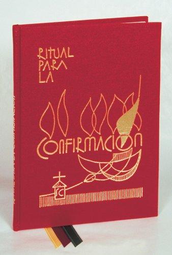 9780814628140: Ritual Para La Confirmacion: Ritual Para La Confirmacion (Rite/Ritual Books)
