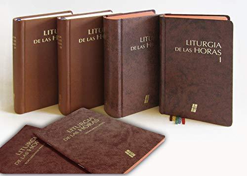 9780814628171: Liturgia de las Horas Vol 1: Tomo 1: Tiempo de Adviento y Navidad (Advent and Christmas) (Rite/Ritual Books) (Spanish Edition)