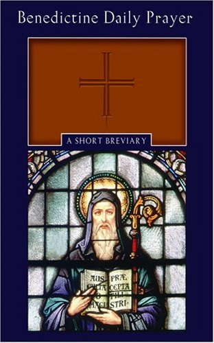 9780814628331: Benedictine Daily Prayer: A Short Breviary