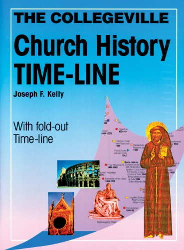 9780814628348: The Collegeville Church History Time-Line