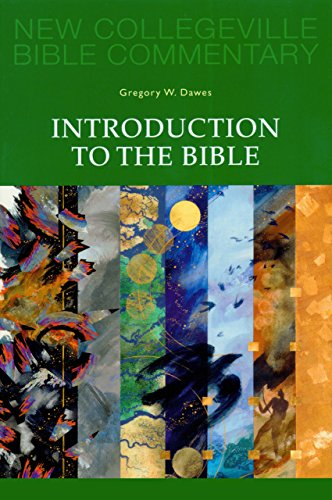 9780814628355: Introduction to the Bible