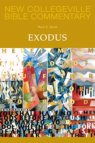 9780814628379: Exodus (New Collegeville Bible Commentary: Old Testament)