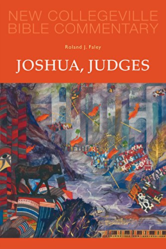 9780814628416: Joshua, Judges: Volume 7 (NEW COLLEGEVILLE BIBLE COMMENTARY: OLD TESTAMENT (7))