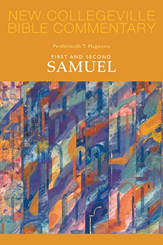 9780814628423: First and Second Samuel (NEW COLLEGEVILLE BIBLE COMMENTARY: OLD TESTAMENT)