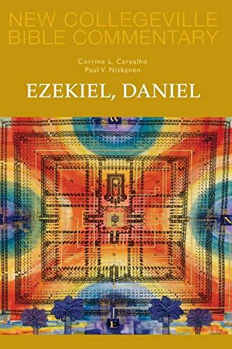 9780814628508: Ezekiel, Daniel: Volume 16 (New Collegeville Bible Commentary: Old Testament)