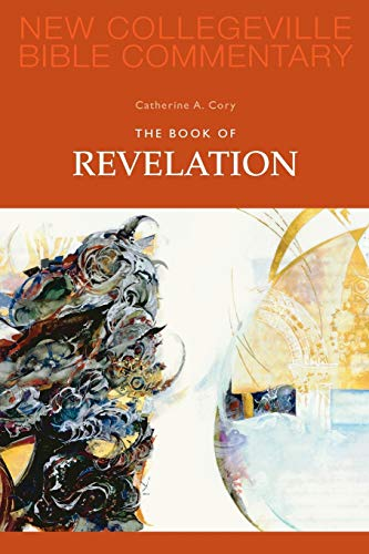 9780814628850: The Book of Revelation: Volume 12 (New Collegeville Bible Commentary: New Testament) (Pt. 12)