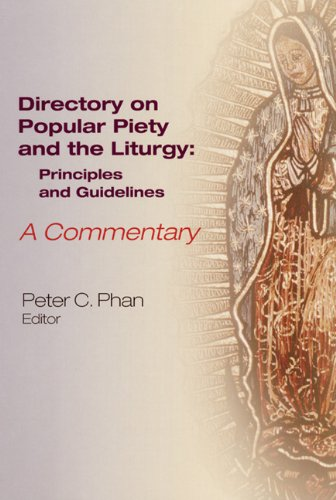 9780814628935: Directory On Popular Piety And The Liturgy: Principles And Guidelines: A Commentary