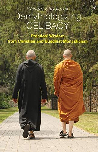 9780814629475: Demythologizing Celibacy: Practical Wisdom from Christian and Buddhist Monasticism