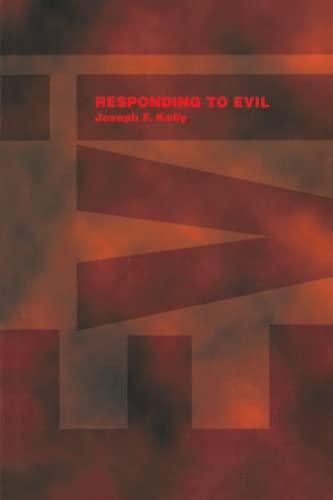 9780814629666: Responding to Evil
