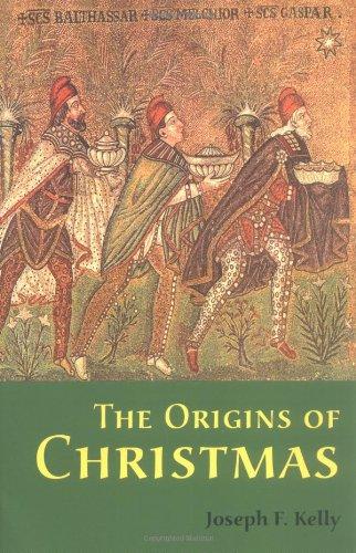 9780814629840: The Origins of Christmas