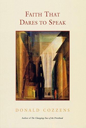 Faith That Dares to Speak