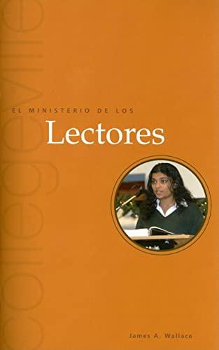 9780814630747: El Ministerio de los Lectores/Ministry of Lectors (Ministerios) (Spanish Edition)