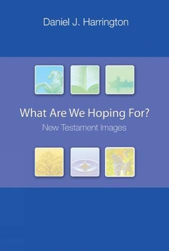 9780814631614: What Are We Hoping For? New Testament Images