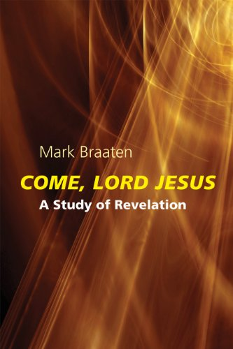 9780814631720: Come, Lord Jesus: A Study of Revelation