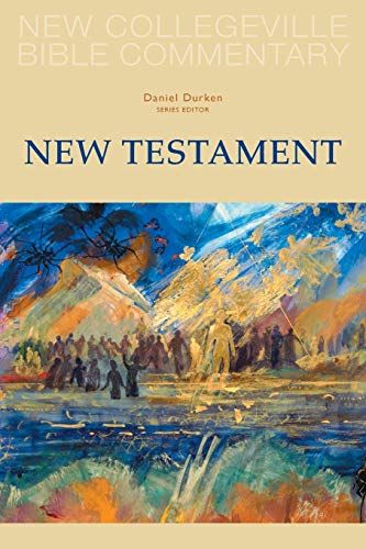 9780814632604: New Collegeville Bible Commentary: New Testament