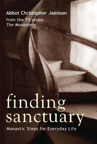 9780814632635: Finding Sanctuary: Monastic Steps for Everyday Life