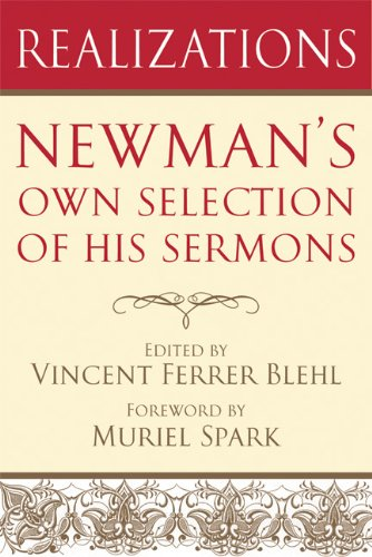 9780814632901: Realizations: Newman's Own Selection of His Sermons