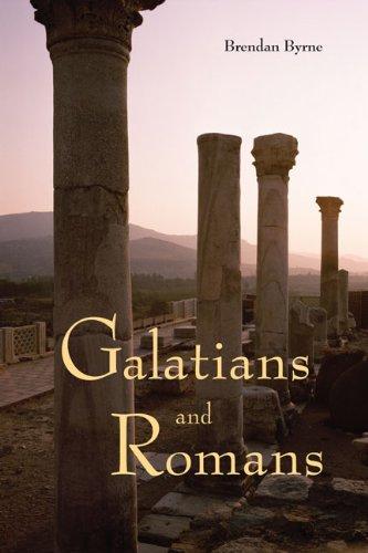 9780814633243: Galatians And Romans