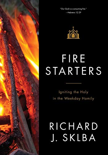 9780814634158: Fire Starters: Igniting the Holy in the Weekday Homily