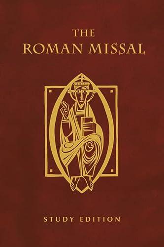 9780814634646: The Roman Missal: Study Edition