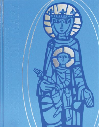 9780814634868: Collection of Masses of the Blessed Virgin Mary: Missal: 1