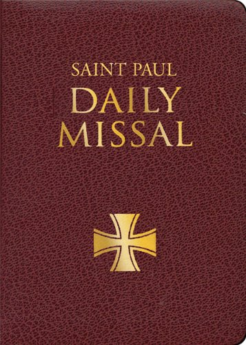 9780814635360: Saint Paul Daily Missal