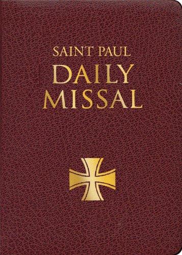 9780814635360: Saint Paul Daily Missal